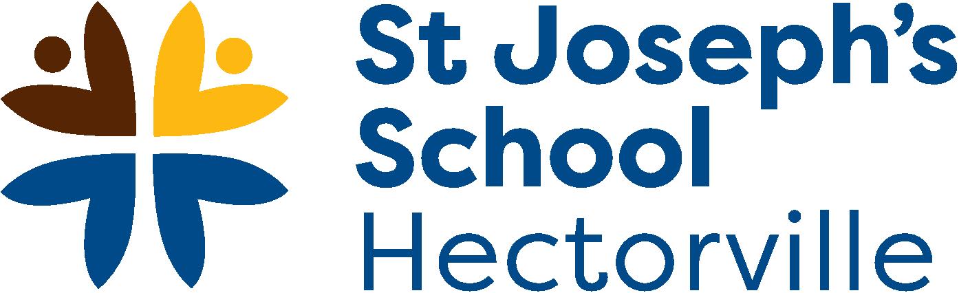 St Josephs School Hectorville logo