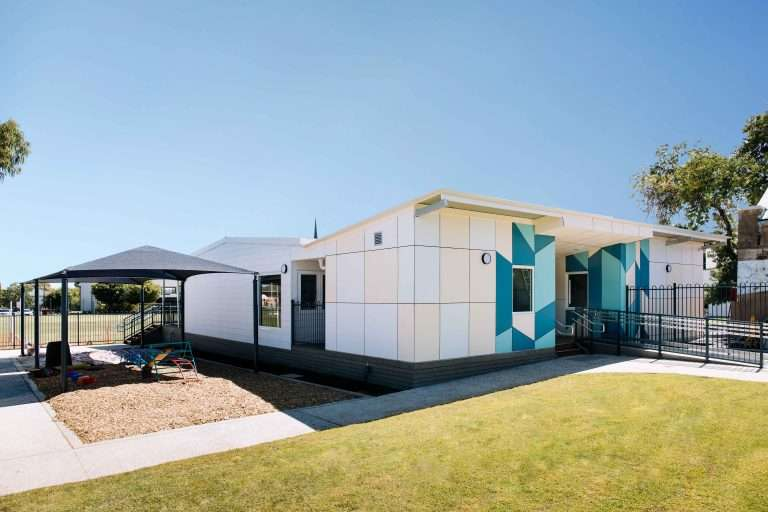 New Early Learning Centre